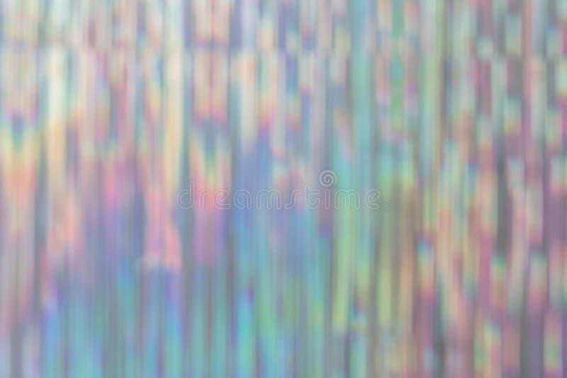Обои и предпосылки текстуры нерезкости радуги стоковые фотографии rf