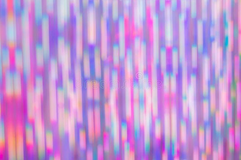 Обои и предпосылки текстуры нерезкости радуги стоковое изображение rf