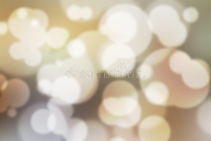 Обои красочной предпосылки Bokeh красочные запачканные стоковая фотография rf
