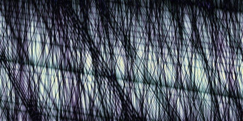 Обои предпосылки абстрактные пакостные темные бесплатная иллюстрация