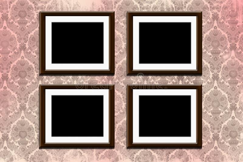 обои рамок стоковые изображения rf