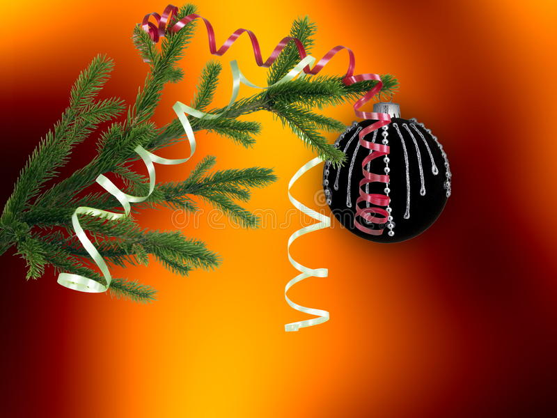 обои рождества стоковое изображение rf