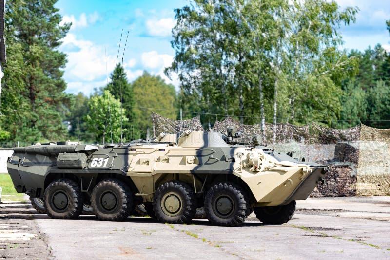 Оборудование армии стоковое фото