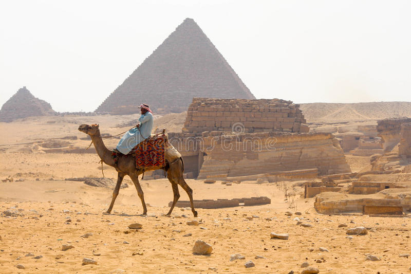 Образец Каира стоковое фото rf