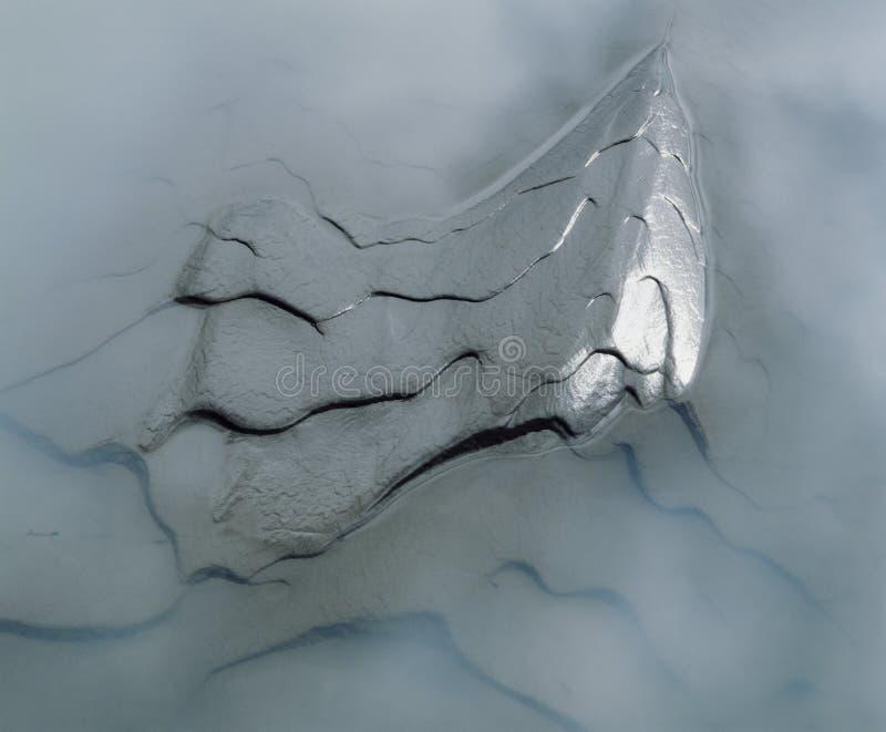 Образования льда стоковые фото