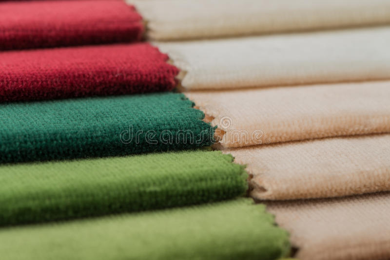 Download Образцы ткани стоковое изображение. изображение насчитывающей качество - 40575725