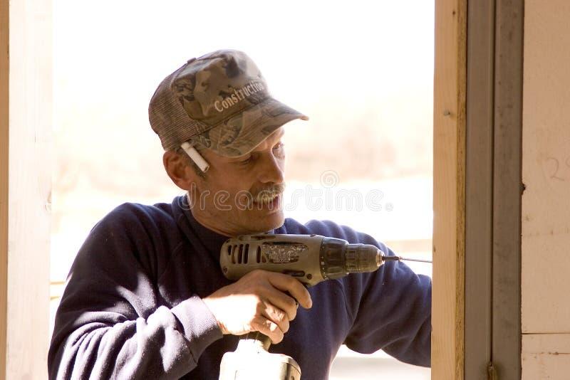 обрамляя окно стоковая фотография rf