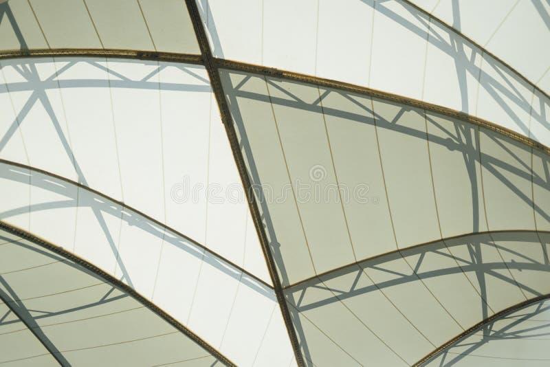 Обрамлять в крыше купола стоковая фотография rf