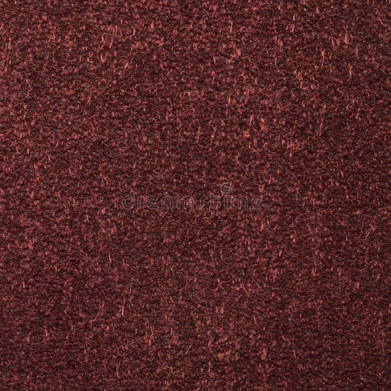 Обратная сторона части естественной кожи стоковое изображение