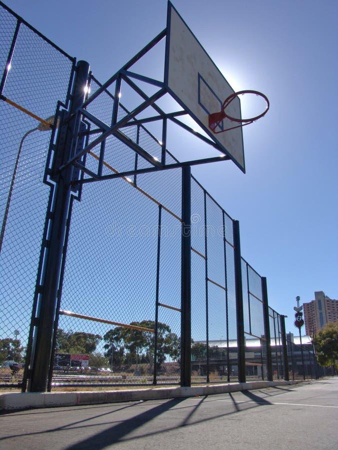 Download обруч баскетбола стоковое изображение. изображение насчитывающей спорт - 86697
