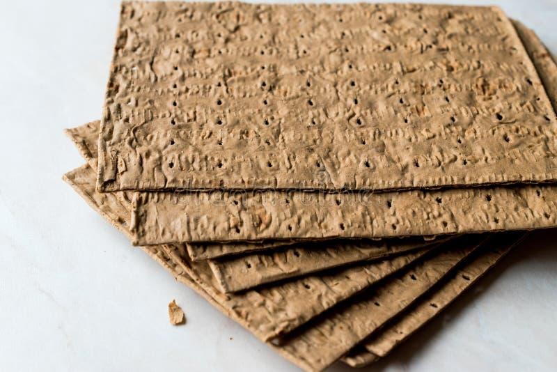 Обруч отрубей сделанный с клейковиной пшеничной муки свободным стоковое изображение