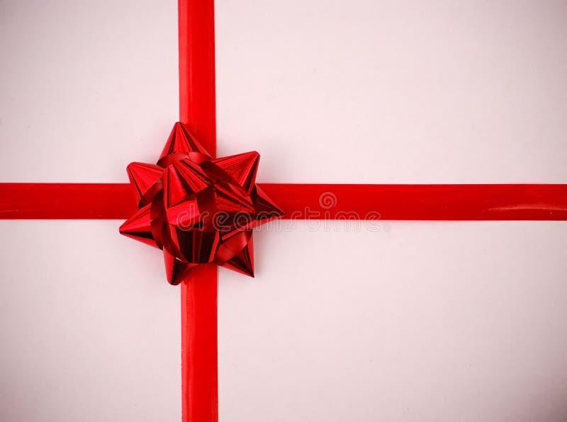 обруч подарка рождества стоковые изображения rf