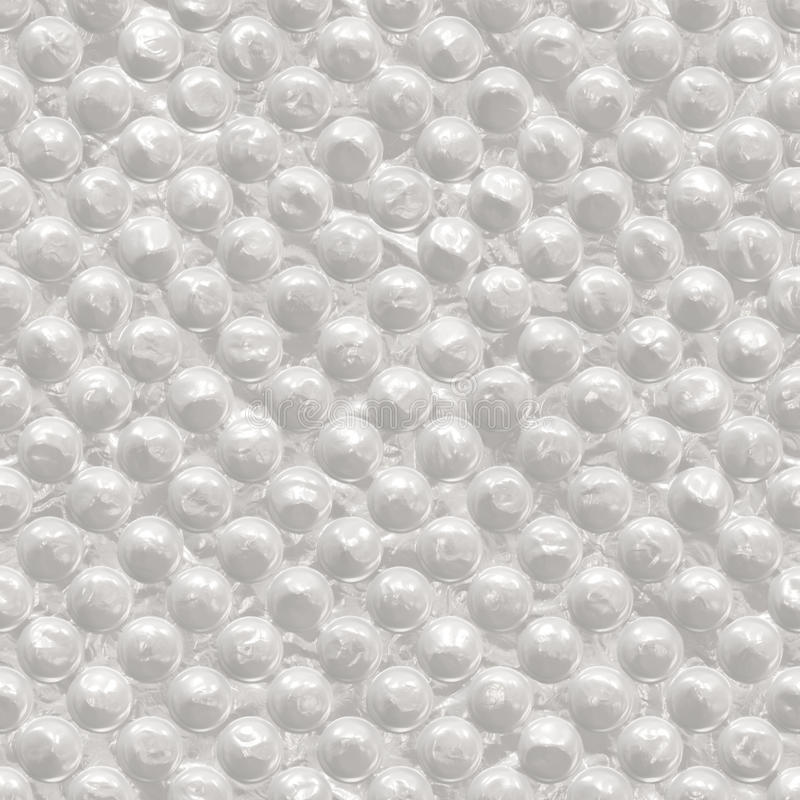 Обруч пузыря (безшовная текстура) стоковое фото