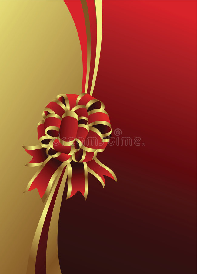 обруч robbon иллюстрация штока