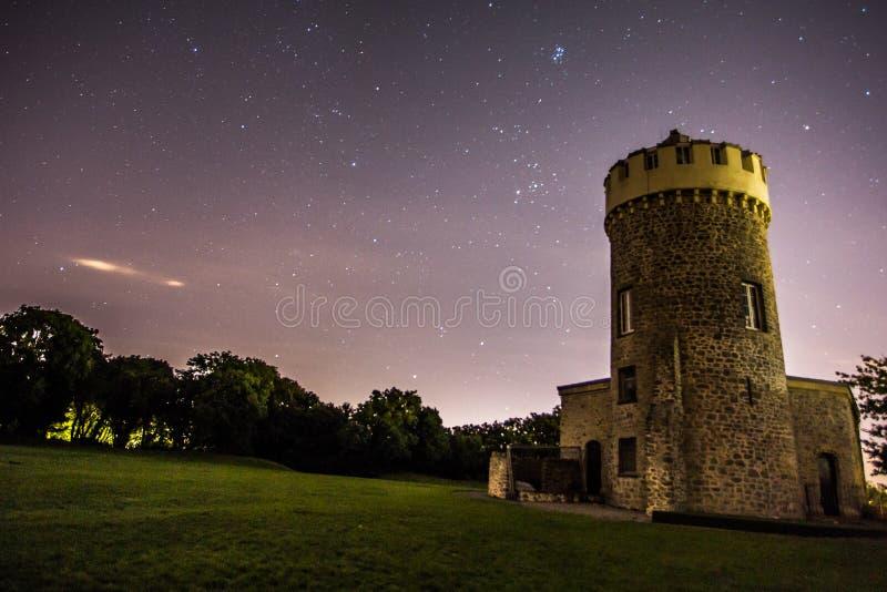 Обсерватория Клифтона стоковые изображения