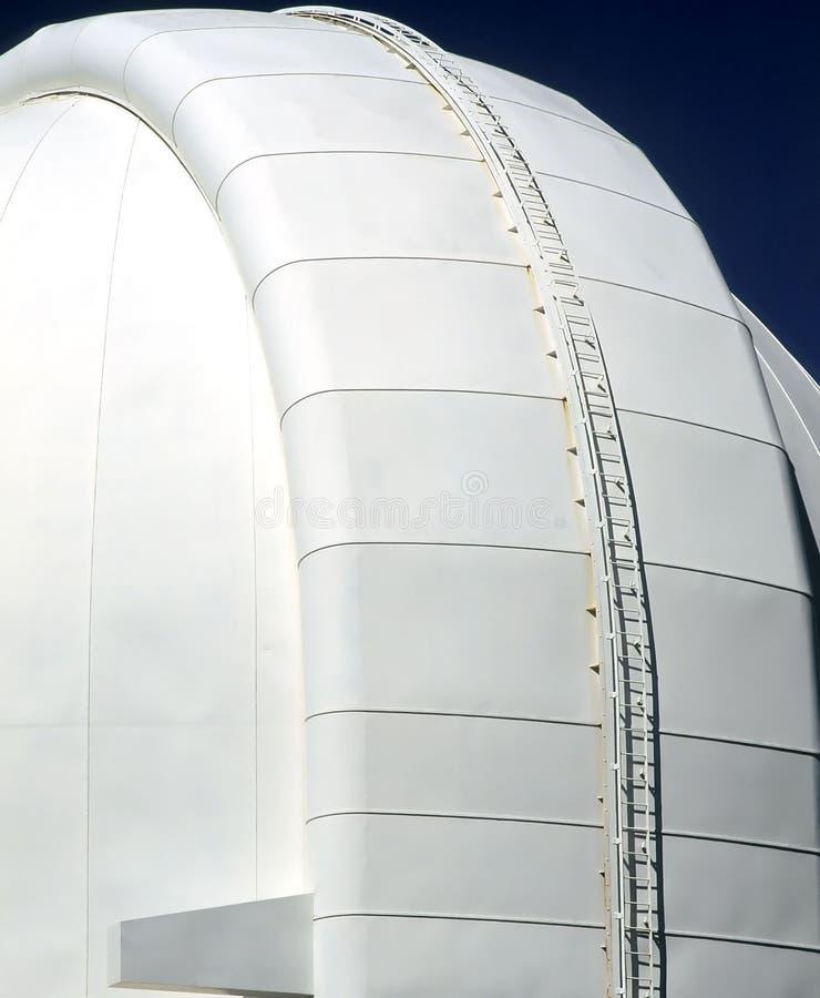 обсерватория стоковые фотографии rf