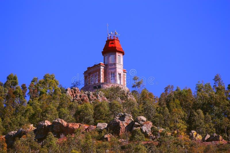 Обсерватория i стоковое фото rf