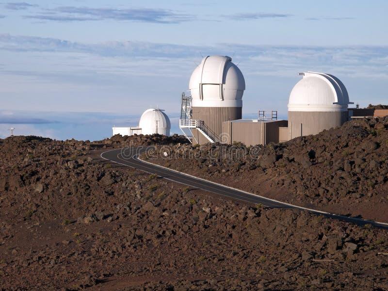 Обсерватория стоковое фото rf