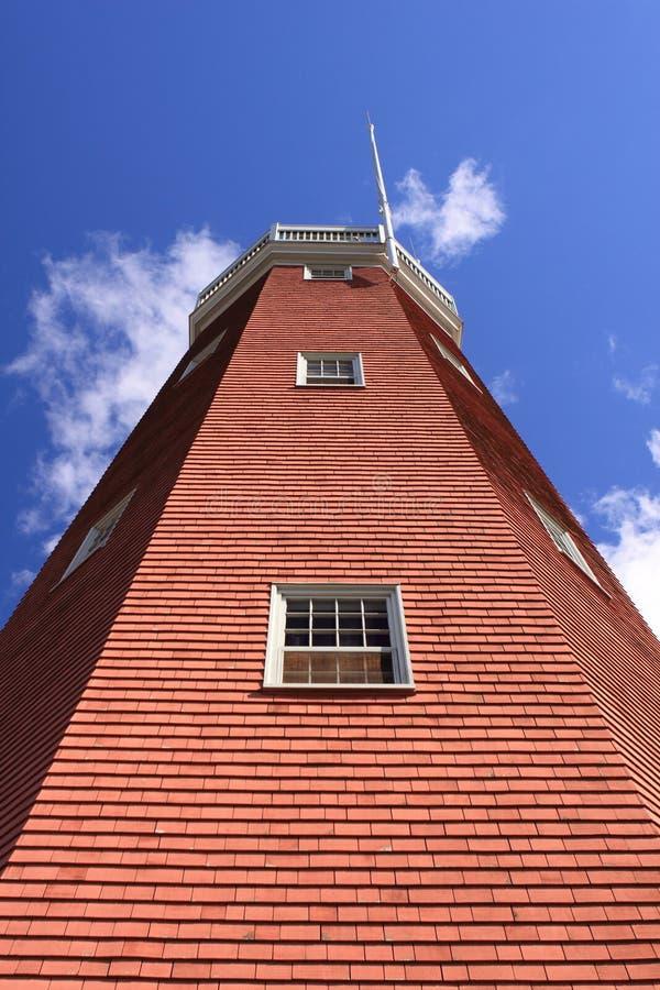 обсерватория portland стоковые изображения