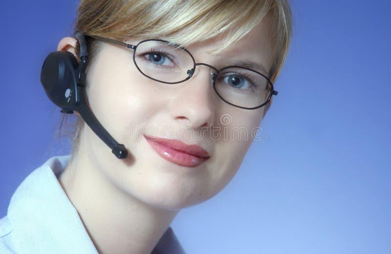 обслуживание клиента стоковые изображения rf