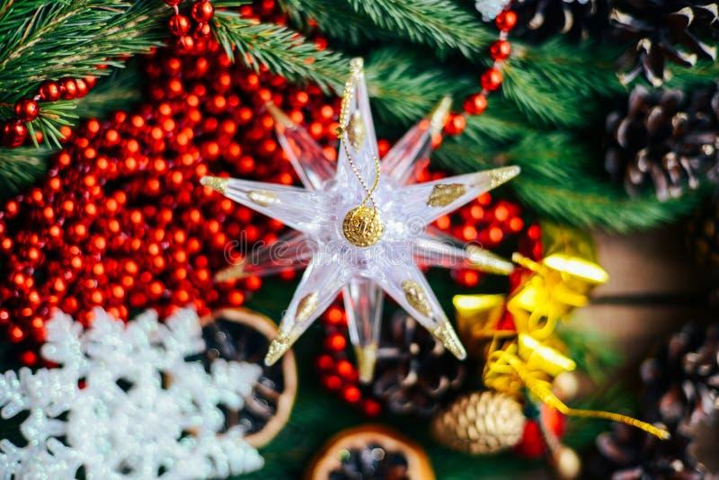 Download Обширная серия съемок праздника с разнообразие упорками и предпосылками Серии Copyspace для объявлений Подарки на рождество на де Стоковое Изображение - изображение насчитывающей рука, полотно: 81815163