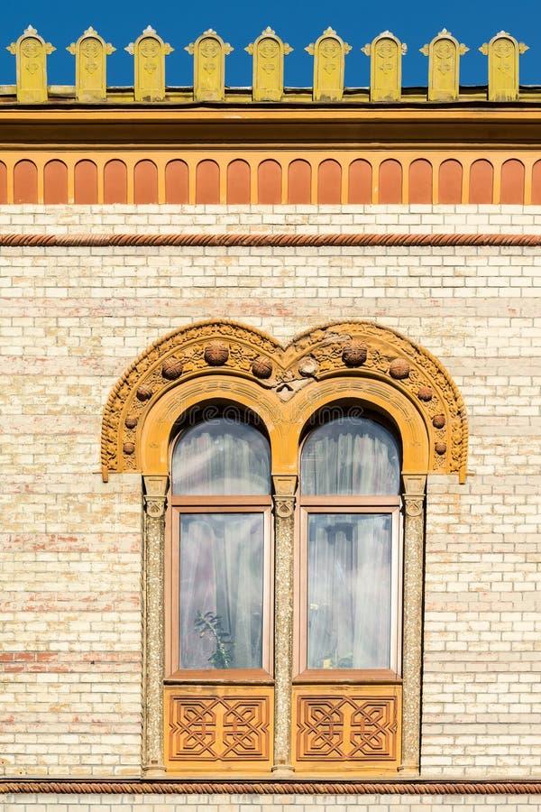 Download Общее средневековое окно дома Стоковое Изображение - изображение насчитывающей антиквариаты, конструкция: 37925829