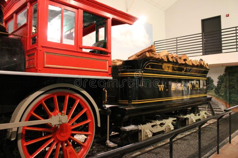 Общий локомотив стоковые фото