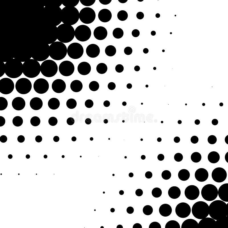 Download Объезжайте элемент полутонового изображения, Monochrome абстрактный график для DTP, Pr Иллюстрация вектора - иллюстрации насчитывающей давление, минимально: 81814052