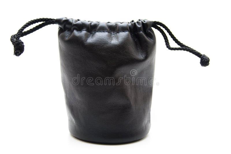 Объективно мешок стоковая фотография rf