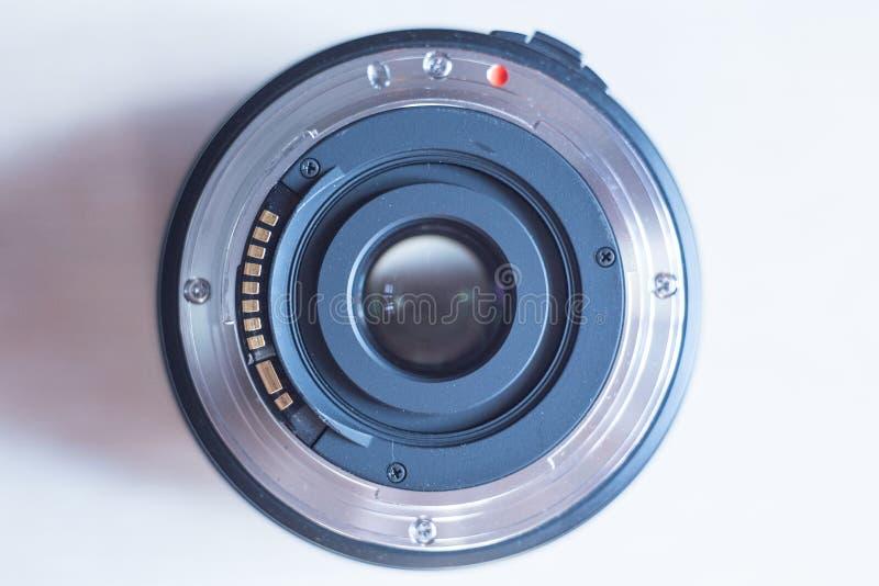 объектив стоковое изображение