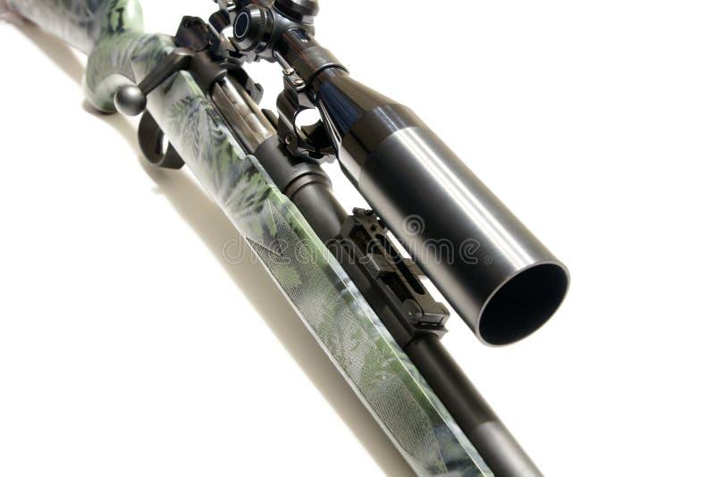 объем винтовки стоковое изображение rf