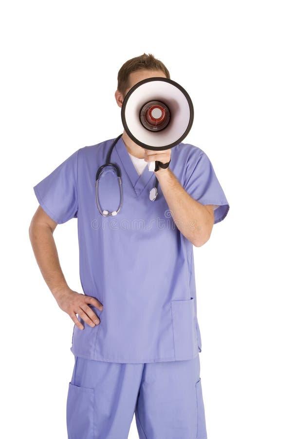 объявление медицинское стоковые изображения