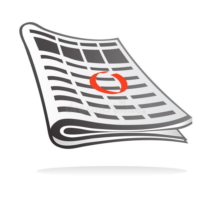 объявления объезжают расклассифицировано маркированному иллюстрация вектора