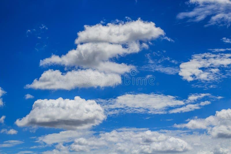облако неба стоковое изображение