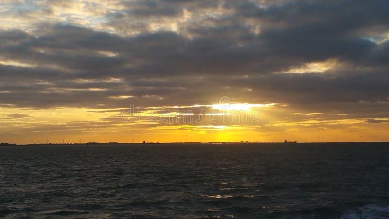 облако славное стоковое фото rf