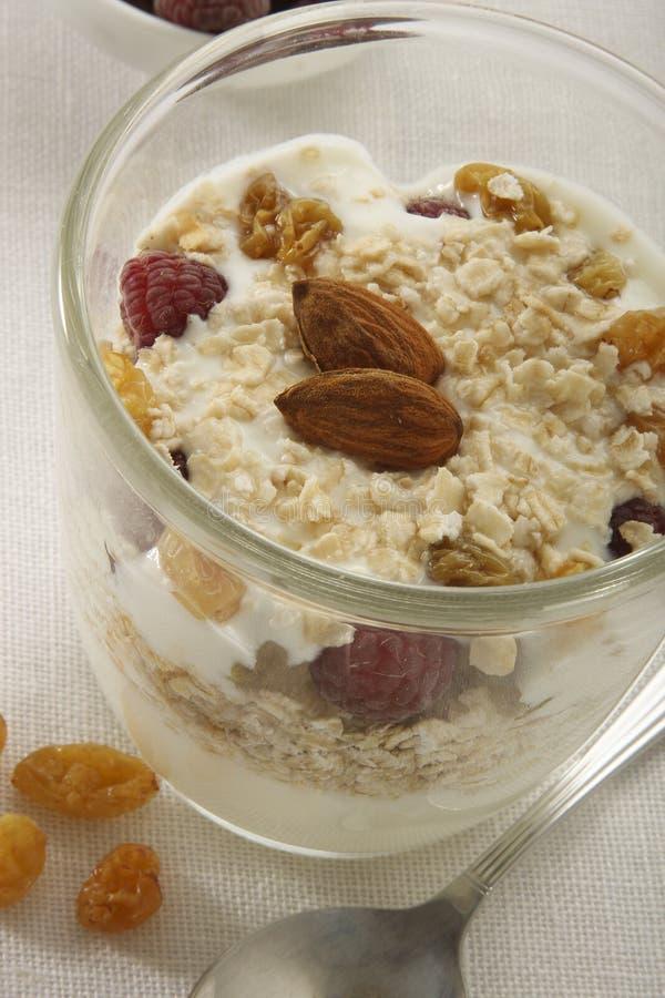 овес завтрака стоковые изображения rf