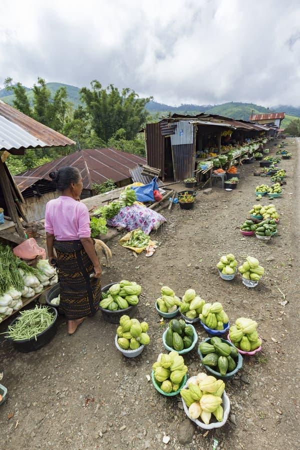 Овощи для продажи стоковая фотография