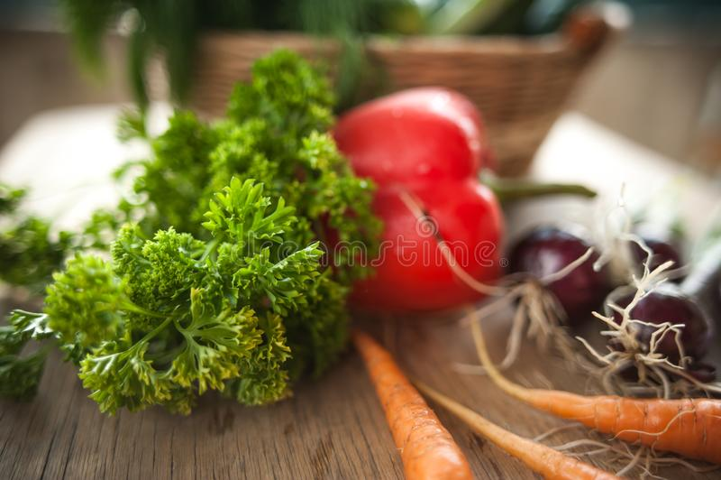 овощи продуктов свежего рынка земледелия Courgettes, огурцы стоковые фотографии rf