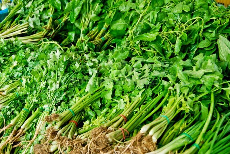 овощи разнообразия свежего рынка стоковое фото