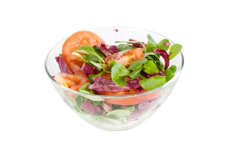 овощи салата стоковое фото