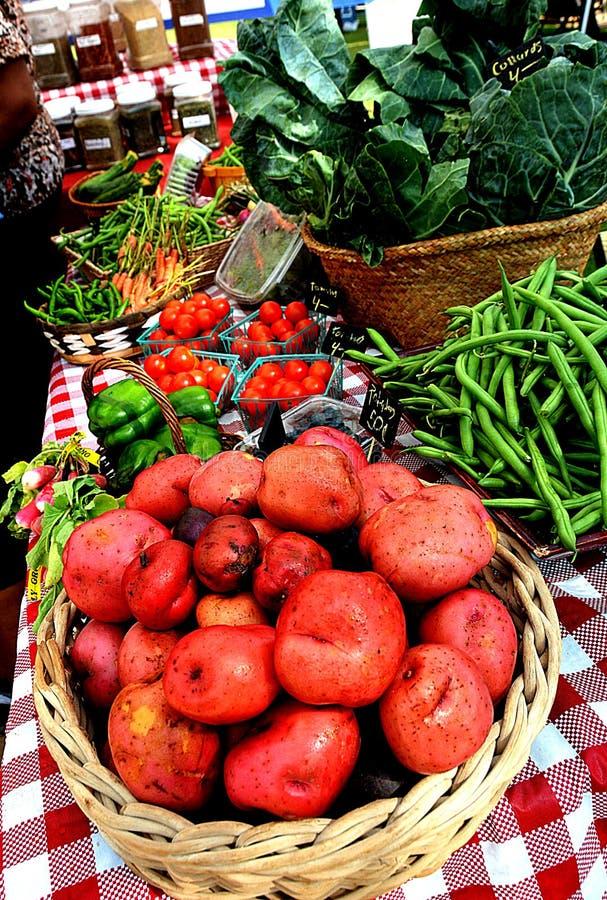 Овощи фунтом стоковое изображение