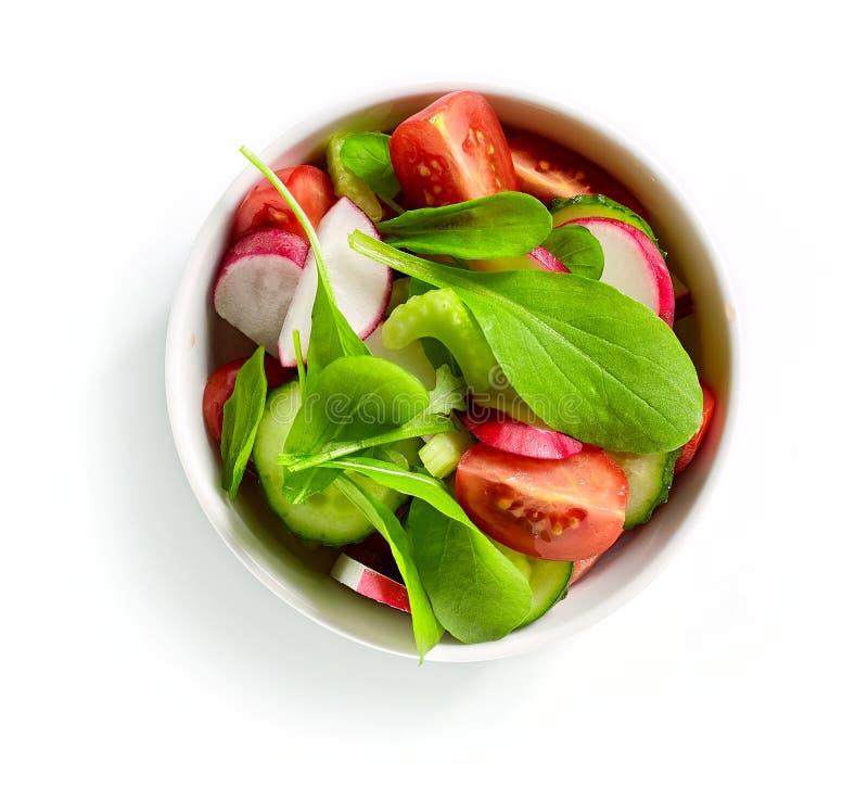 овощи шара свежие стоковая фотография rf