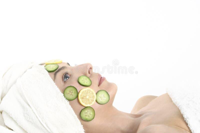 овощ маски стоковые фото