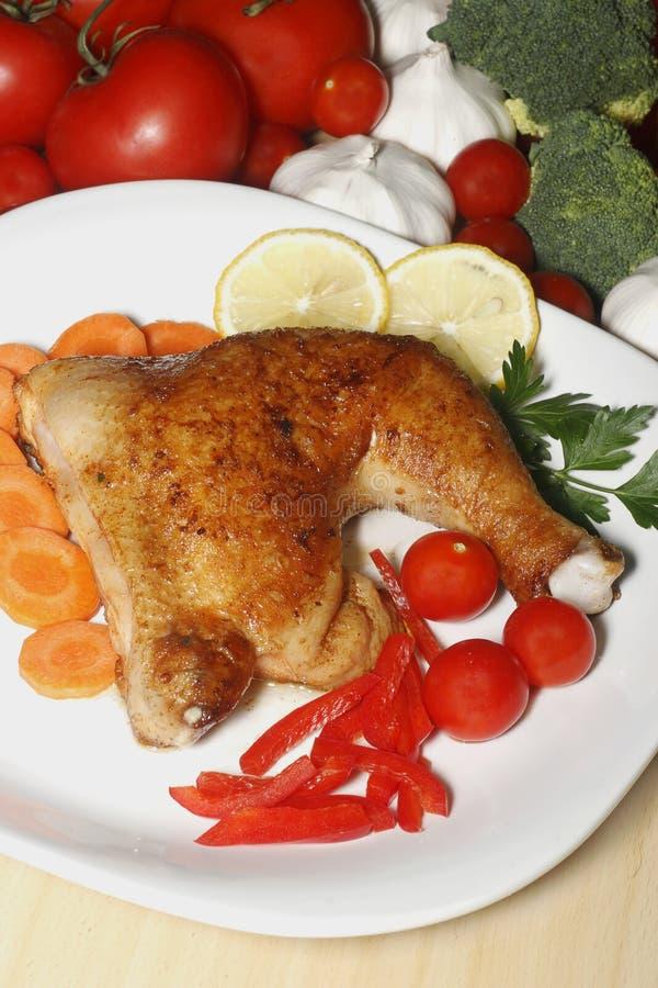 овощ ноги цыпленка стоковые фотографии rf