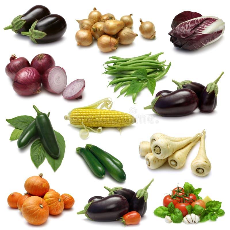 овощ образца стоковые изображения rf
