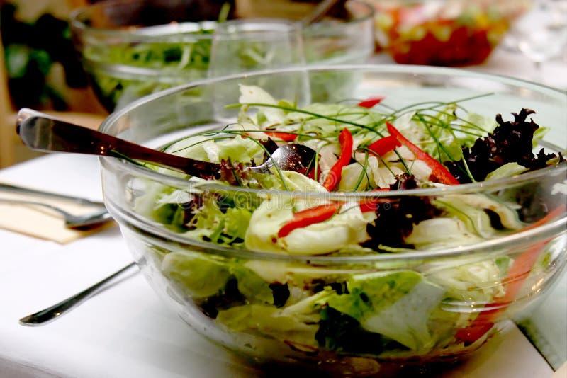 овощ салата стоковое фото rf