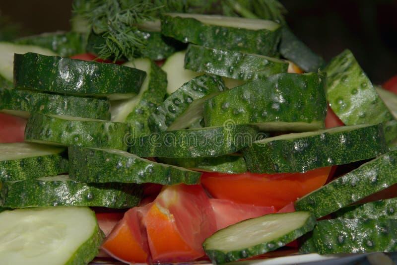 овощ смешивания уклада жизни предпосылки здоровый стоковая фотография rf