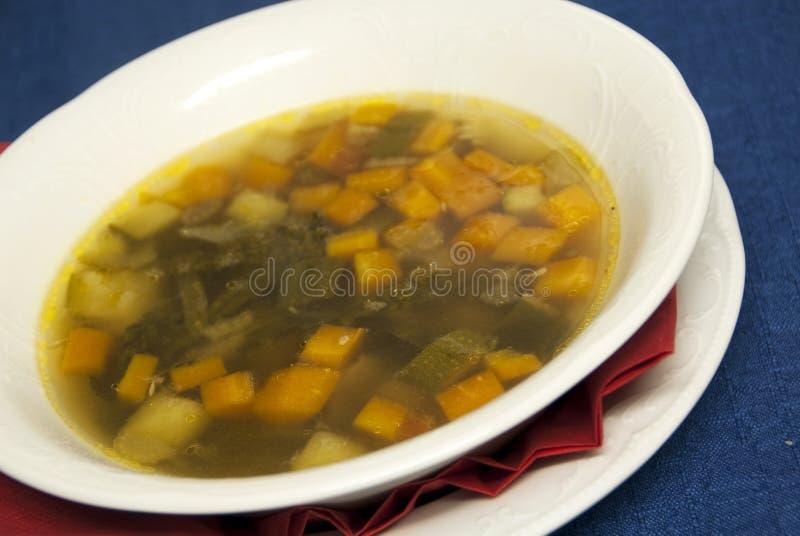 овощ супа стоковые фото