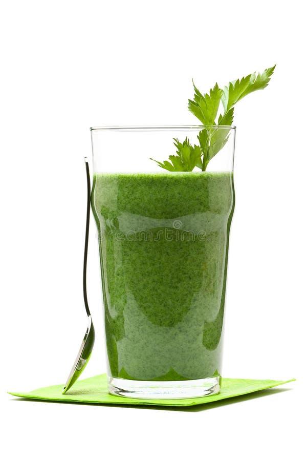 овощ smoothie стоковая фотография rf