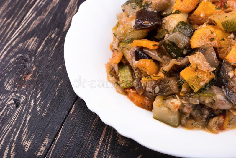 Овощ Stew стоковое фото